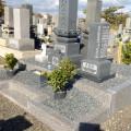 和墓施工実績:6