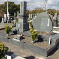 和墓施工実績:7